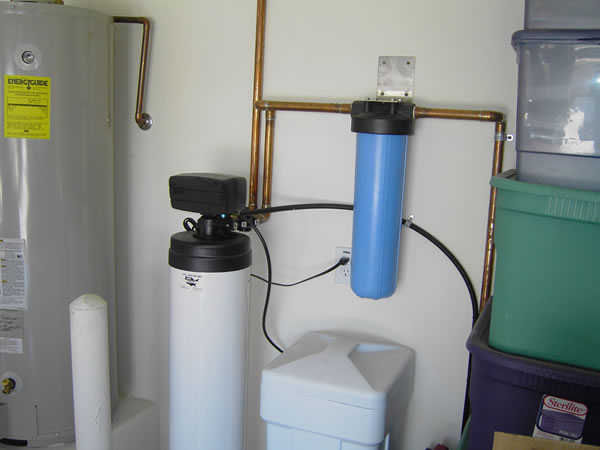 Whole House Water Softener Installation Mycoffeepot Org