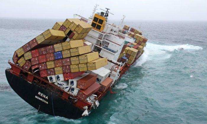 Cargo Insurances