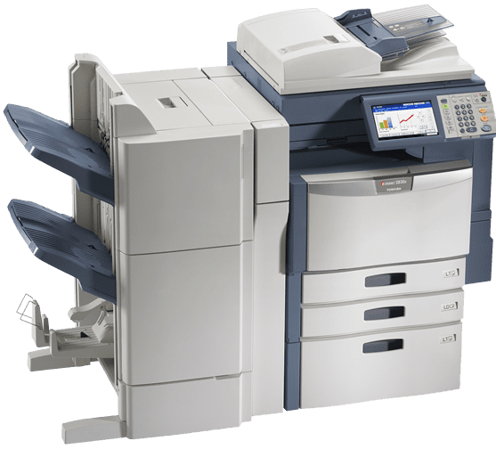 rent office copier sydney